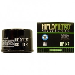 Filtro de aceite HF147