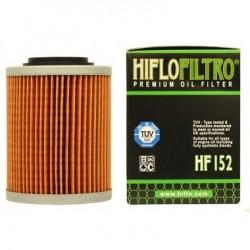Filtro de aceite HF152