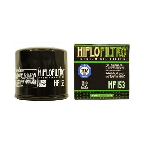 Filtro de aceite HF153