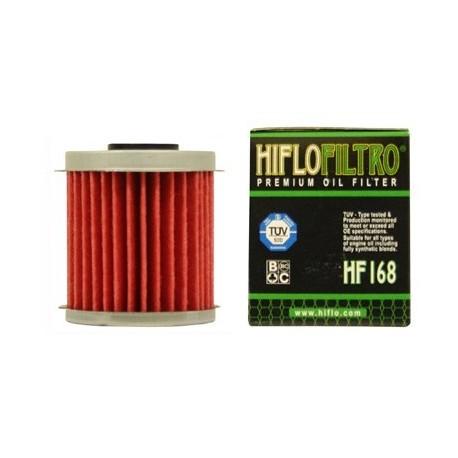 Filtro de aceite HF168