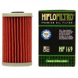 Filtro de aceite HF169