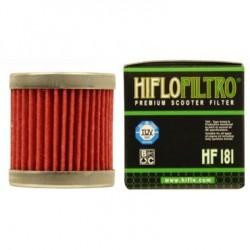Filtro de aceite HF181