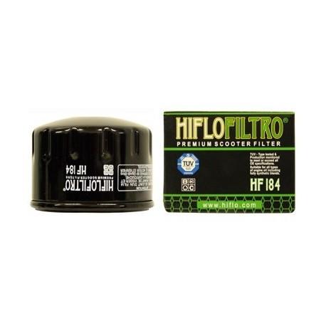 Filtro de aceite HF184
