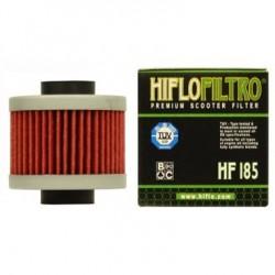 Filtro de aceite HF185