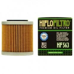 Filtro de aceite HF563