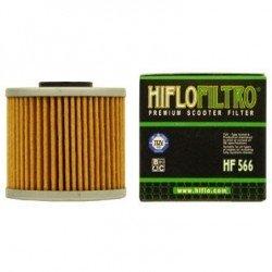 Filtro de aceite HF566
