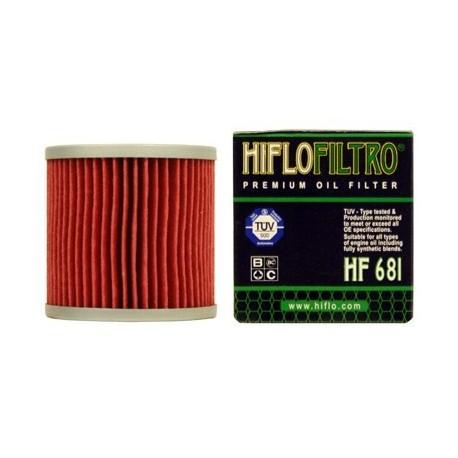 Filtro de aceite HF681