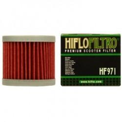 Filtro de aceite HF971