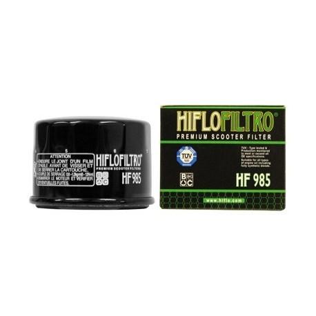 Filtro de aceite HF985